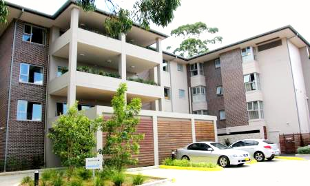 An aged care facility that our civil engineers could work with in Sydney