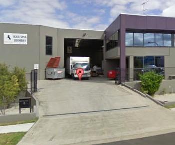 KarismaJoinery-warehouse
