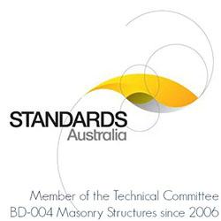 Standards AustraliaMasonaryMember